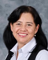 Dr. Martha Pulido Landinez